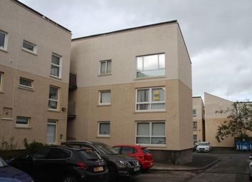 Thumbnail 2 bed flat for sale in Oak Road, Abronhill, Cumbernauld, North Lanarkshire