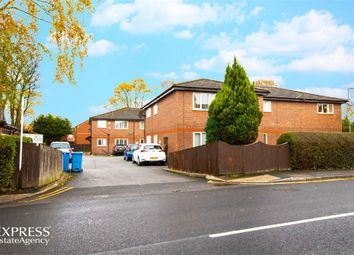 Thumbnail 2 bed flat for sale in St James Road, Prescot, Merseyside