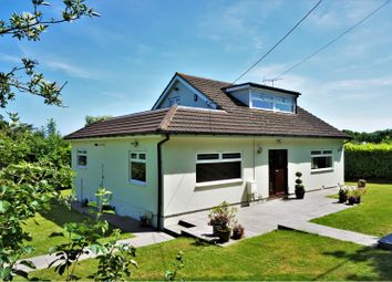 Thumbnail 5 bed detached house for sale in Northlands Approach, Langdon Hills