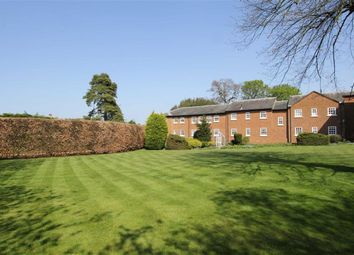 Thumbnail 2 bed flat for sale in High Street, Broom, Biggleswade