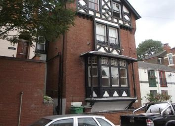 Thumbnail 1 bed flat to rent in Castle Street, Nottingham
