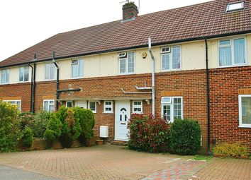 Thumbnail 3 bed terraced house for sale in Halsway, Hayes