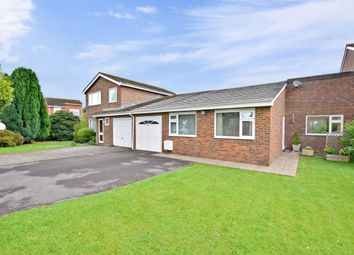 Thumbnail 3 bed semi-detached bungalow to rent in Willow Way, Ashington, Pulborough