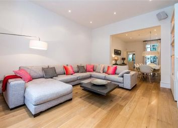 Thumbnail 3 bed flat for sale in Eardley Crescent, Earls Court, London