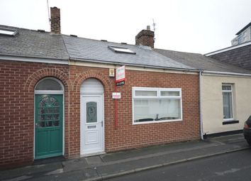 Thumbnail 3 bedroom cottage for sale in Eglinton Street, Monkwearmouth, Sunderland, Tyne And Wear