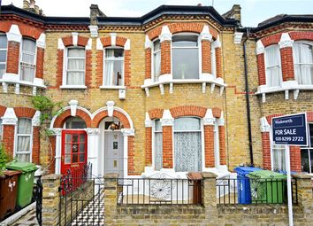 Thumbnail 3 bed terraced house for sale in Hansler Road, East Dulwich, London