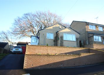 Thumbnail 2 bed detached bungalow for sale in Mayster Grove, Rastrick, Brighouse, West Yorkshire