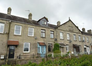 Thumbnail 3 bed terraced house for sale in 4 Doveside, Mayfield, Ashbourne