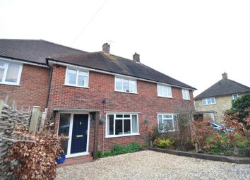 Thumbnail 3 bed terraced house to rent in Nursery Hill, Shamley Green, Guildford