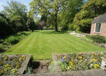 Thumbnail 5 bed detached house for sale in Eversley Crescent, Winchmore Hill