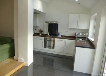 Thumbnail 3 bedroom property to rent in Romilly Road West, Canton, Cardiff