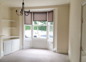 Thumbnail 1 bed flat to rent in York Grove, Brighton