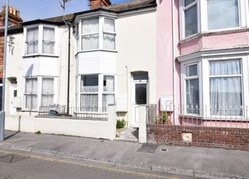 Thumbnail 1 bedroom flat to rent in Ranelagh Road, Weymouth