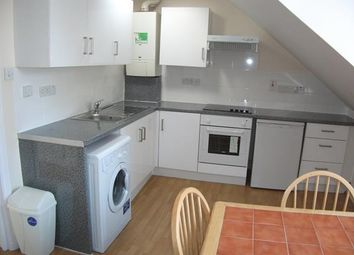 Thumbnail 1 bedroom flat to rent in Seven Sisters Road London Greater London, Finsbury Park