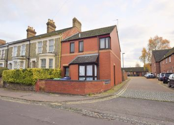 3 bed semi-detached house for sale in Bullingdon Road, Oxford OX4