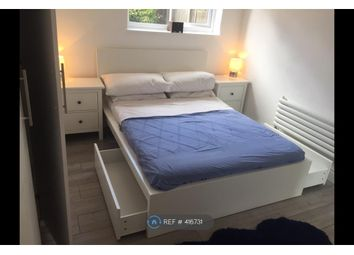 Thumbnail 1 bed flat to rent in New North Rd, London