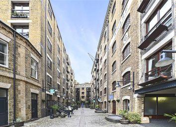 New Crane Place, London E1W property