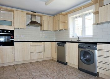 Thumbnail 2 bed flat to rent in Thorpe Road, Peterborough