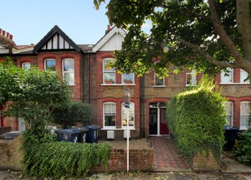 Thumbnail 2 bed flat to rent in Lawrence Road, London