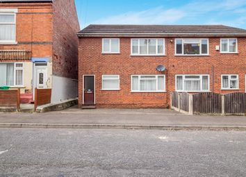 Thumbnail 2 bedroom flat for sale in Rosetta Road, Nottingham