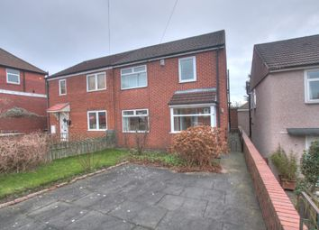 3 bed semi-detached house for sale in Southway, South West Denton, Newcastle Upon Tyne NE15