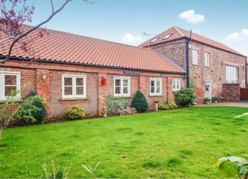 Thumbnail 4 bed barn conversion for sale in Debdhill Road, Misterton, Doncaster