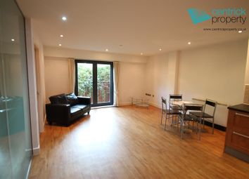 2 bed flat to rent in Bluecoat House, North Sherwood Street, Nottingham NG1