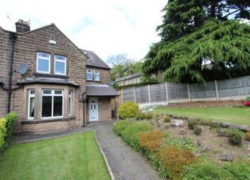 Thumbnail 4 bed semi-detached house for sale in Lime Tree Road, Matlock