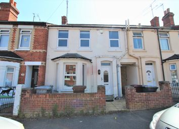 Thumbnail 3 bed terraced house for sale in Tidmarsh Street, Reading, Reading