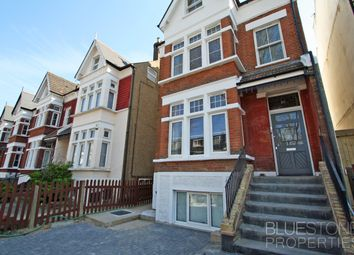 Thumbnail 2 bed flat for sale in Knollys Road, Norwood