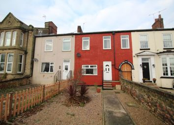 Thumbnail 3 bedroom terraced house for sale in North Street, Goole