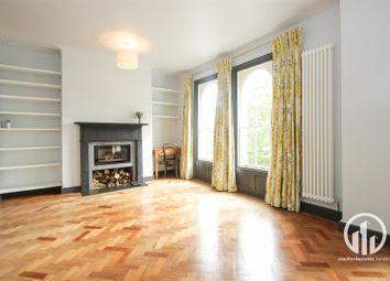 Thumbnail 3 bed flat for sale in Albion Villas Road, London