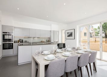 Thumbnail 4 bedroom property for sale in Plot 8, Lawrie Park Crescent, Sydenham, London