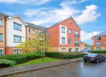 2 bed flat for sale in Poppy Fields, Kettering NN16