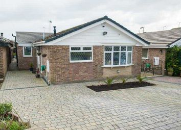 Thumbnail 3 bed bungalow to rent in Kendal Drive, Dronfield Woodhouse