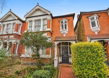 Thumbnail 1 bed flat for sale in First Floor Flat, Newburgh Road, London