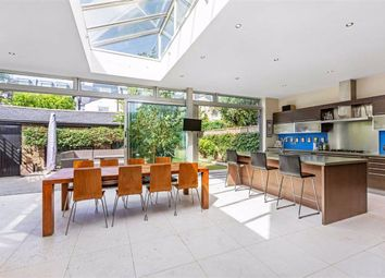 Thumbnail 5 bed property to rent in Woolneigh Street, Fulham, London