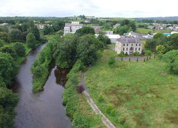 Thumbnail 8 bed country house for sale in Frybrook House, Boyle, Roscommon