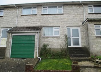 Thumbnail 3 bed terraced house for sale in Killicks Hill, Portland