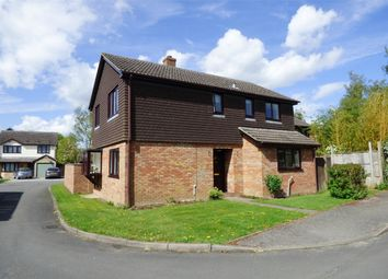 4 bed detached house for sale in Townsend Road, Needingworth, St. Ives, Huntingdon PE27
