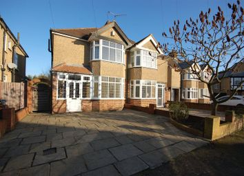 Thumbnail 3 bedroom semi-detached house to rent in Claremont Crescent, Croxley Green