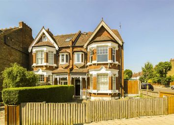 Thumbnail 1 bed flat for sale in Braxted Park, London