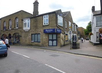 Thumbnail Retail premises to let in New Street, St Neots, Cambs