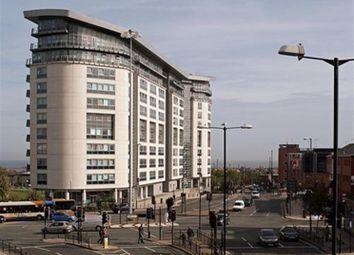 Thumbnail 2 bedroom flat to rent in Echo 24, West Wear Street, Sunderland
