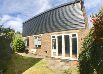 Thumbnail 2 bed detached bungalow for sale in Bazes Shaw, New Ash Green, Longfield