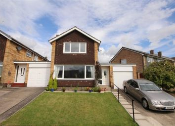 Thumbnail 3 bed detached house to rent in Hunger Hills Avenue, Horsforth, Leeds