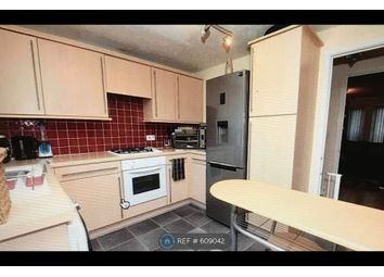 Thumbnail 2 bedroom end terrace house to rent in Riverside Close, Conisbrough, Doncaster