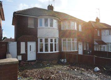 Thumbnail Property for sale in Clay Lane, Yardley, Birmingham