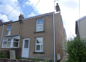 Thumbnail 2 bed end terrace house for sale in Woodside Street, Cinderford