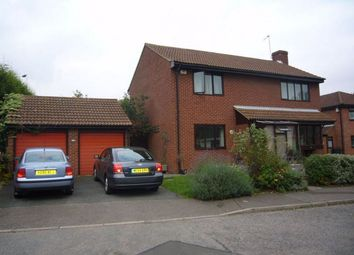 Thumbnail 4 bed detached house to rent in Firstore Drive, Colchester